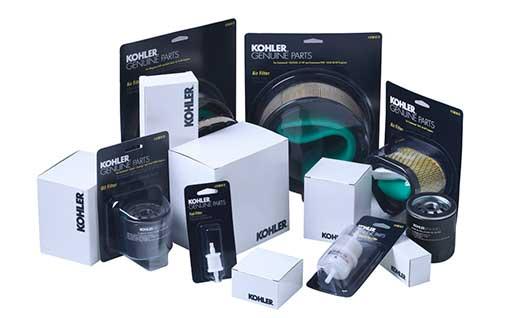Kohler Genuine Spare Parts | EPG Engines
