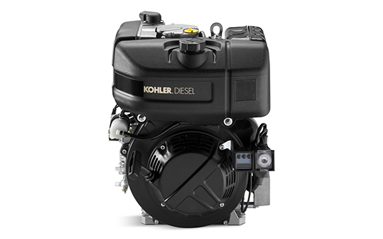 Kohler Air Cooled