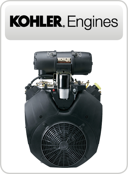 Kohler Petrol Engines | EPG Engines
